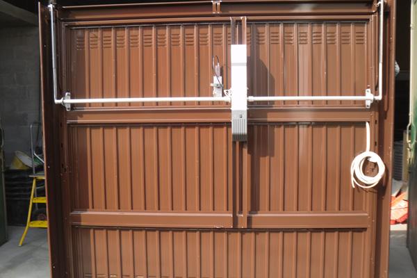 Prezzo porta basculante box - Prezzo porta basculante garage ...